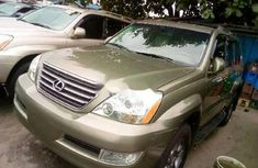 Super Clean Foreign used Lexus GX 2008