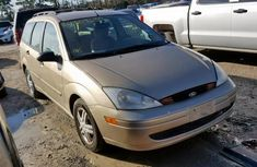 Super clean Ford Focus SE for sale at affordable price