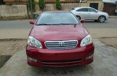 Foreign Used Toyota Corolla 2004 for Sale in Ikeja