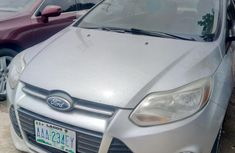 Nigerian Used 2003 Model Ford Focus for Sale in Ikorudo
