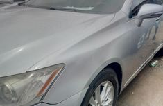 Spotless Foreign Used Lexus ES 350 2011 Model