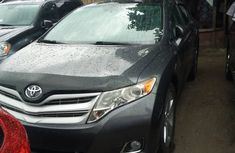 Well Maintained Tokunbo Toyota Venza 2011 Model for Sale