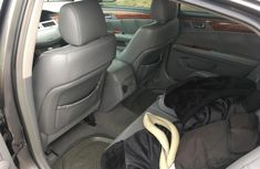 2005 Toyota Avalon Automatic Petrol well maintained