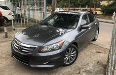 2010 Honda Accord Evil Spirit for sale in Lagos