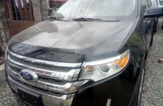 Neat Foreign used 2012 Ford Edge