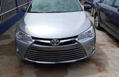 Super Clean Foreign used Toyota Camry 2015 Silver