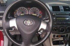 Fairly Used Toyota Corolla 2012 Model