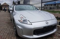 Very Clean Foreign used Nissan 370Z 2009