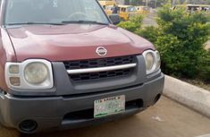 Super Clean Nigerian used Nissan Xterra 2004