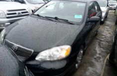2007 V4 Toyota Corolla for sale in Lagos