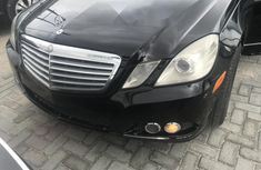 Super Clean Foreign used Mercedes-Benz E350 2010