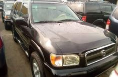 Neat Foreign used Nissan Pathfinder 2003
