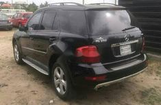 2009 Mercedes-Benz ML350 for sale in Lagos