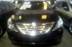 Very Clean Nigerian used Hyundai Sonata 2009