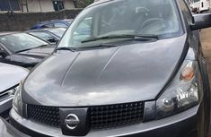 Well Maintained Nigerian used 2006 Nissan Quest