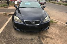 Neat Foreign used Lexus IS 2008
