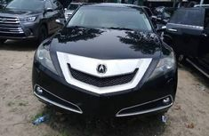 Neat Foreign used 2011 Acura ZDX
