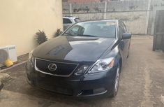 Neat Foreign used 2007 Lexus GS