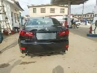 Neat Foreign Used Lexus IS 2008 Upgraded to 2014