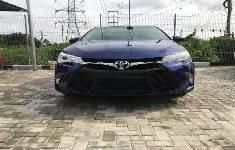 Very Sharp Tokunbo 2015 Toyota Camry