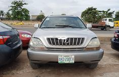 Nigerian Used 2003 Lexus RX Automatic