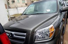 Super Clean Foreign used 2006 Honda Pilot