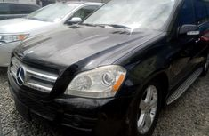 Neat Foreign used 2007 Mercedes-Benz GL-Class