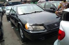 Super Clean Foreign used Toyota Camry 1999