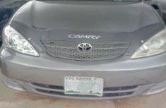 Nigerian Used Toyota Camry Big Daddy 2004 Model