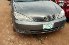 Nigerian Used Toyota Camry Big Daddy 2008 Model