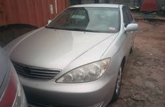 Neat Foreign used 2006 Toyota Camry Big Daddy