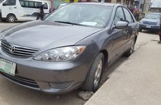 Super Clean Nigerian used Toyota Camry 2005