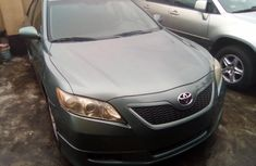 Sparkling Clean Foreign used Toyota Camry SE 2007 Model