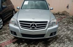 Foreign used 2011 Mercedes Benz GLK350