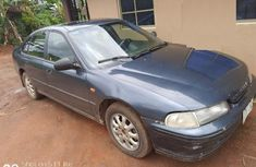 Properly maintained Nigerian used 1998 Honda Bullet