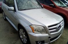 Clean Nigerian used Mercedes 4Matic 2010 Model