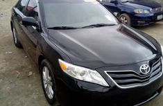 Very Clean Foreign used Toyota Camry SE 2011