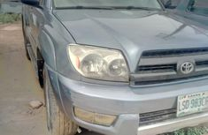 Very Neat 2005 Nigerian Used Toyota 4-Runner for Sale
