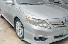 Foreign Used Toyota Camry Sport 2010 Model for Sale