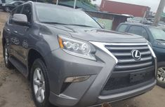 Clean Used 2015 Lexus GX 60 for Sale in Lagos