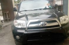 Very Clean Foreign used 2006 Toyota 4-Runner