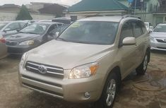 Toyota RAV4 2006 price in Nigeria, fuel economy review & used car buying guide