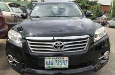 Very Clean Nigerian used Toyota RAV4 2012