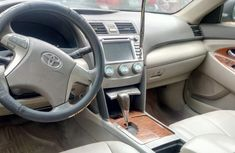 Nigeria Used Toyota Camry 2008 Model for Sale in Lagos