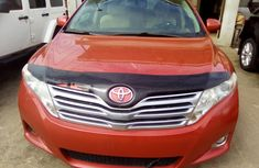 Super Clean Foreign used Toyota Venza 2009 Model