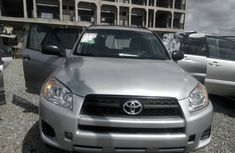 Neat Foreign used Toyota RAV4 2010 model