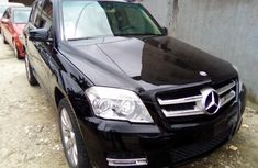 Super Clean Foreign used Mercedes Benz GLK350 2011