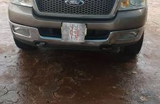 Super clean Nigeria Used 2007 Ford F150