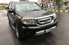 Very Clean Nigerian used Honda Pilot 2011