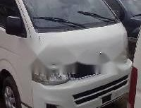 Neat Foreign used 2013 Toyota HiAce